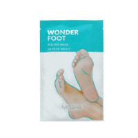 Маска-пилинг для ног Missha Wonder Foot Peeling Mask 50 мл (8809581463660)