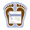 Увлажняющая маска-носочки для ног Mj Care Premium Foot Care Pack 10 г х 2 шт (8809220806100)