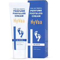Парфюмированный крем для ног Mizon Finn-Ish Treeful Perfume Foot & Leg Cream 100 мл
