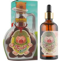 Натуральное масло жожоба Elizavecca Farmer Piggy Jojoba Oil 100% 100 мл (8809418752868)