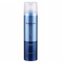 Солнцезащитный спрей для лица Wellderma G Plus Cooling Sun Spray SPF50 PA++++ 180 мл