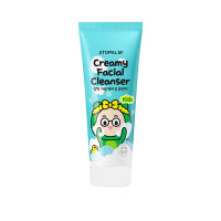 Міні-версія дитячої пінки для вмивання Atopalm Creamy Facial Cleanser 10 мл