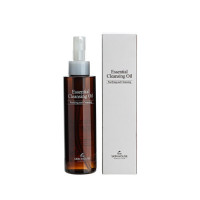Очищающее гидрофильное масло The Skin House Essential Cleansing Oil 150 мл (8809080821305)