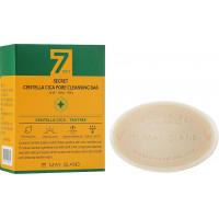 Мыло для проблемной кожи May Island 7 Days Secret Centella Cica Pore Cleansing Bar 100 г (8809515400655)