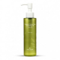 Гидрофильное масло с экстрактом зелёного чая The Skin House Natural Green Tea Cleansing Oil 150 мл (8809080823385)