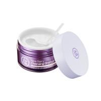 Очищающий щербет для снятия макияжа Konad Lila Lily Nine Berry Cleansing Sherbet 100 мл
