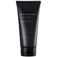 Очищающая мужская пенка для умывания The Saem Mineral Homme Black Cleansing Foam 150 мл (8806164143049)