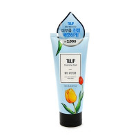 Очищающая пенка для умывания лица Konad Tulip Cleansing Foam 150 мл (8808739000207)