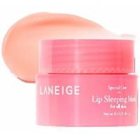 """Миниатюра ночной маски для губ """"Лесные ягоды"""" Laneige Lip Sleeping Mask Berry 3 г (2678)"""