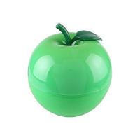 Бальзам для губ с зелёным яблоком Tony Moly Mini Green Apple Lip Balm SPF15 /PA++ 7,2 г (8806358534950)