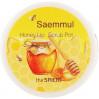 Медовый скраб для губ в баночке The Saem Saemmul Honey Lip Scrub Pot 7 г (8806164136898)