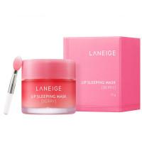 Многофункциональная маска для губ с ягодным комплексом Laneige Lip Sleeping Mask Berry 20 г (8809643053273)