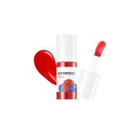 Увлажняющее масло для губ с малиной Missha Superfood Berry Lip Oil 5,2 г (8809581465916)