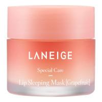 Ночная увлажняющая маска для губ с грейпфрутом Laneige Lip Sleeping Mask Grapefruit 20 г