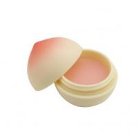 Увлажняющий бальзам для губ с персиком Tony Moly Mini Berry Lip Balm Peach 9 г (8806358539672)