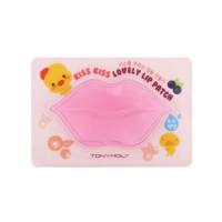 Увлажняющий патч для губ Tony Moly Kiss Kiss Lovely Lip Patch 10 г (8806358574802)