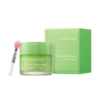 Многофункциональная маска для губ с экстрактами яблока и лайма Laneige Lip Sleeping Mask Apple-Lime 20 г