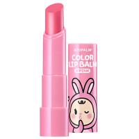 Увлажняющий детский бальзам для губ Atopalm Color Lip Balm Pink 3.3 г