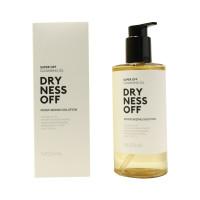 Увлажняющее гидрофильное масло для очищения лица Missha Surer Off Cleansing Oil Dryness Off 305 мл (8809581449954)