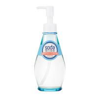 Гидрофильное масло для лица Holika Holika Soda Tok Tok Clean Pore Deep Cleansing Oil 150 мл (8806334368555)