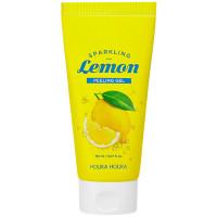 Лимонный пилинг-гель для лица Holika Holika Sparkling Lemon Mild Peeling Gel 150 мл