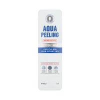 Палочка-пилинг для лица A'pieu Aqua Peeling Cotton Swab c AHA и BHA-кислотами 8% (Intensive) 3 мл (8806185759571)