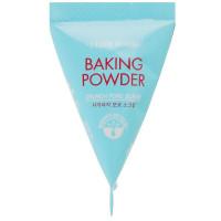 Скраб для лица очищающий поры с содой Etude House Baking Powder Crunch Pore Scrub 7 мл (2022022666610)