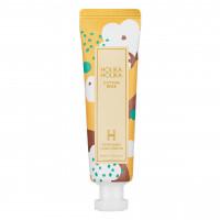 "Крем для рук ""Хлопок"" Holika Holika Cotton Bebe Perfumed Hand Cream 30 мл (8806334375850)"