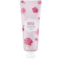 Цветочный крем для рук с розой Eunyul Rose Flower Hand Cream 50 г