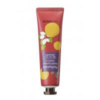 Крем-эссенция для рук парфюмированная Грейфрут The Saem Perfumed Hand Essence Grapefruit 30 мл (8806164122273)