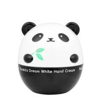Осветляющий крем для рук Tony Moly Panda's Dream White Hand Cream 30 мл (8806358517458)