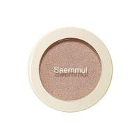 Однотонные румяна The Saem Saemmul Single Blusher BE01 Softlight 5 г (CH042100239)