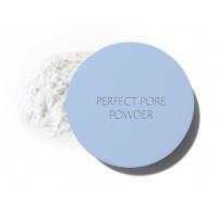 Пудра рассыпчатая для маскировки расширенных пор The Saem Saemmul Perfect Pore Powder 5 г (8806164128183)