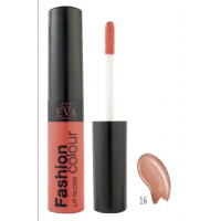"Блеск для губ Eva cosmetics ""Fashion Colour Lip Gloss"" Оттенок 16"
