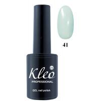 Гель-лак для ногтей Kleo, Цвет №41