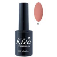 Гель-лак для ногтей Kleo, Цвет №66