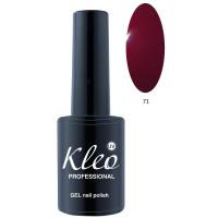 Гель-лак для ногтей Kleo, Цвет №71
