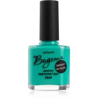 """Лак для ногтей с гель-эффектом Eva Cosmetics - """"Bogema"""" 92"""