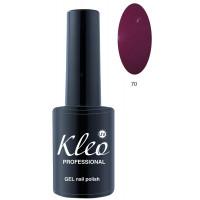 Гель-лак для ногтей Kleo, Цвет №70