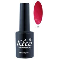 Гель-лак для ногтей Kleo, Цвет №75