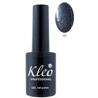 Гель-лак для ногтей Kleo, Цвет №102