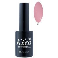 Гель-лак для ногтей Kleo, Цвет №64
