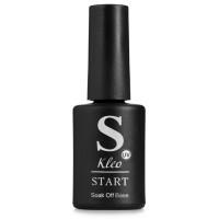 Базовое покрытие для ногтей под гель лак Kleo Start UV Soak Off Base 11мл (1012499906)