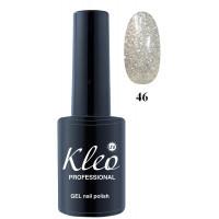 Гель-лак для ногтей Kleo, Цвет №46