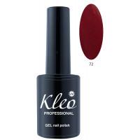 Гель-лак для ногтей Kleo, Цвет №72