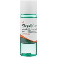 Мини-версия гидрофильного масла с центеллой Missha Cicadin pH Blemish Cleansing Water Oil 30 мл