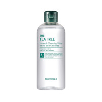 Очищающая вода с экстрактом чайного дерева Tony Moly The Tea Tree No-Wash Cleansing Water 300 мл (8806194009452)