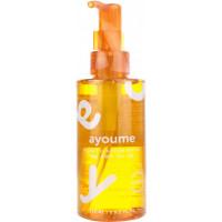 Гидрофильное масло-пенка для снятия макияжа Ayoume Bubble Cleanser Mix Oil 150 мл (8809567921832)