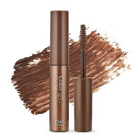 Тушь для бровей Etude House Color My Brows  #01 Rich Brown 4.5 г (8806199412790)