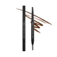 Карандаш для бровей A'Pieu Edge Brow Pencil Dark Brown 0,35 г (8806185751827)